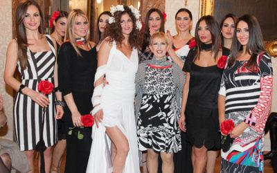 Il Corrierino: La nuova collezione della stilista napoletana Daniela Danesi