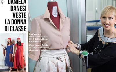 #3D Magazine n13: DANESI aprile-maggio-giugno 2017
