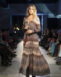 Danesi A/I 2018-2019, alta moda metropolitana. Fashion show all'HBtoo.