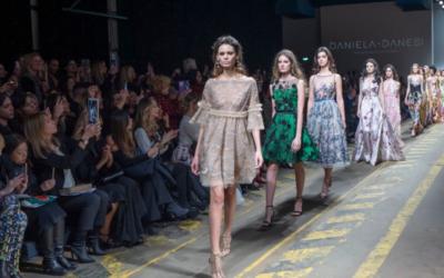 Napoli trionfa con Danesi ad AltaRoma International Couture